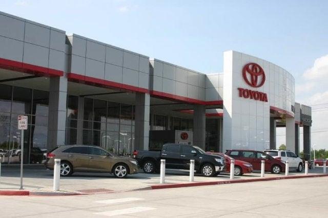 Fowler Toyota Norman Ok >> Fowler Toyota Of Norman Yelp
