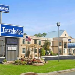 Photo Of Travelodge By Wyndham Perry Ga United States