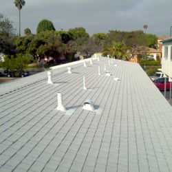 Lovely Photo Of Roof Rx   Orange, CA, United States. After Re  Roof