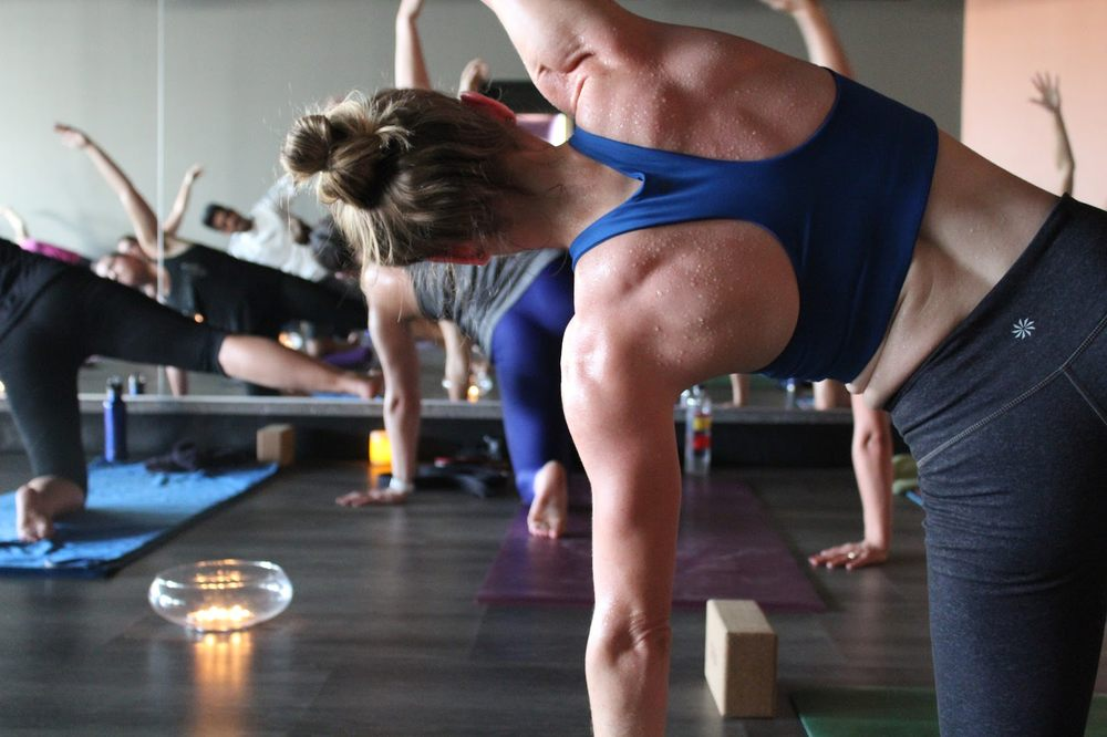 Soul Yoga: 25 Delano Dr, Greenville, SC
