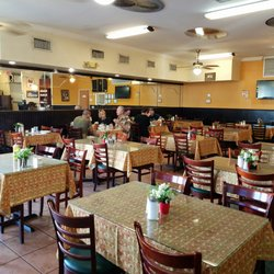 Photo Of Las Colinas Restaurant Wilton Manors Fl United States Dining Area
