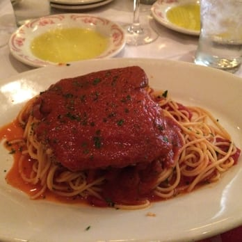Maggiano's Little Italy - 138 Photos & 288 Reviews ...
