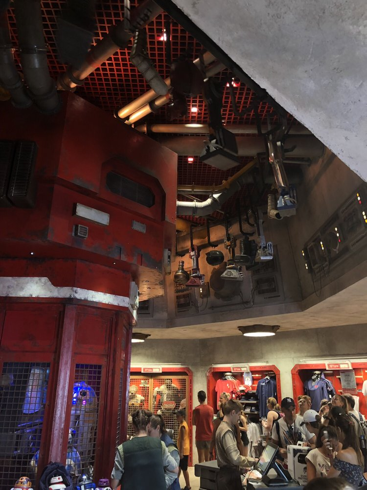 Droid Depot: 351 S Studio Dr, Lake Buena Vista, FL