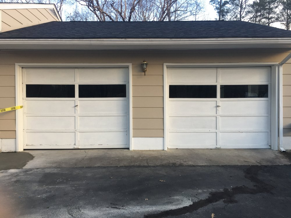 Top Choice Garage Doors