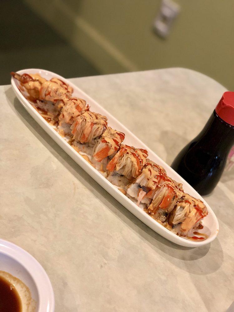 Sushi Miyagi