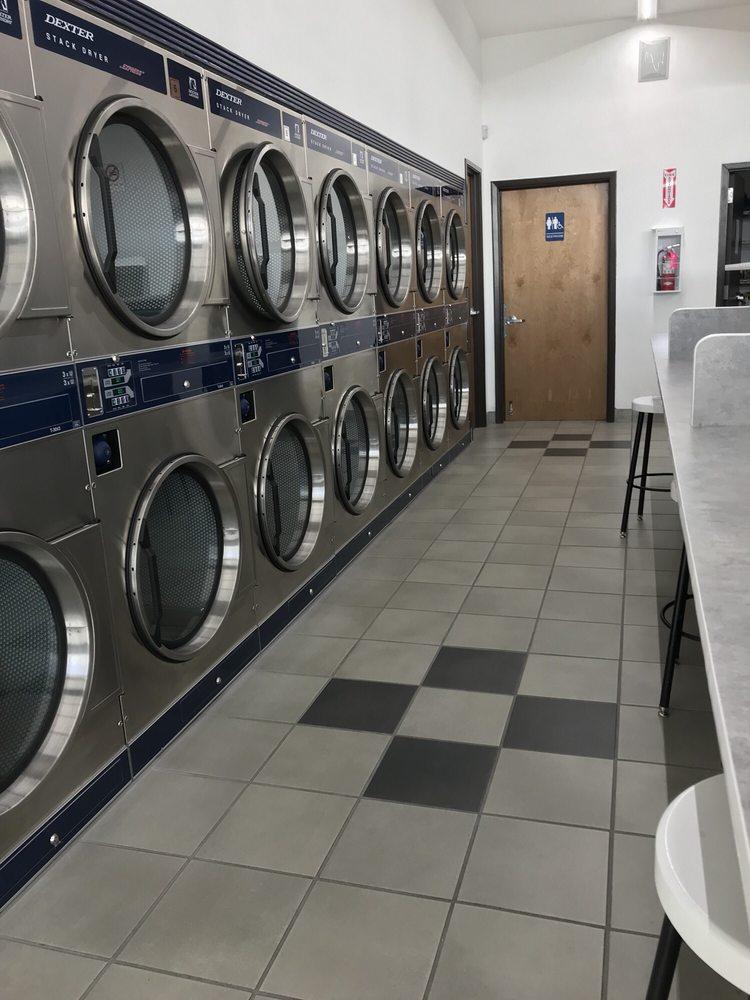 Harold's Laundry