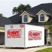 Go Mini's Moving & Portable Storage: 6 Trident Dr, Arden, NC