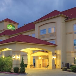 Photo Of La Quinta Inn Suites Cleburne Tx United States