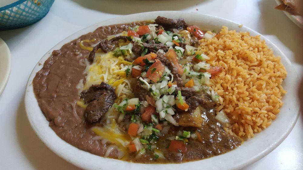 Fiesta's Tex Mex - Caddo Mills: 2207 Hwy 66, Caddo Mills, TX