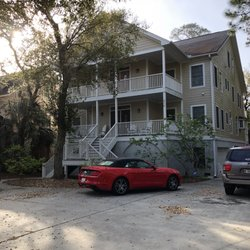 Ohana Folly Vacation Rentals 315 W Indian Ave Folly