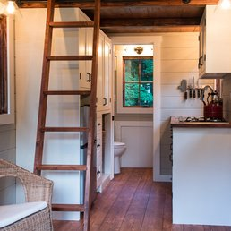 Photos for Timbercraft Tiny Homes - Yelp