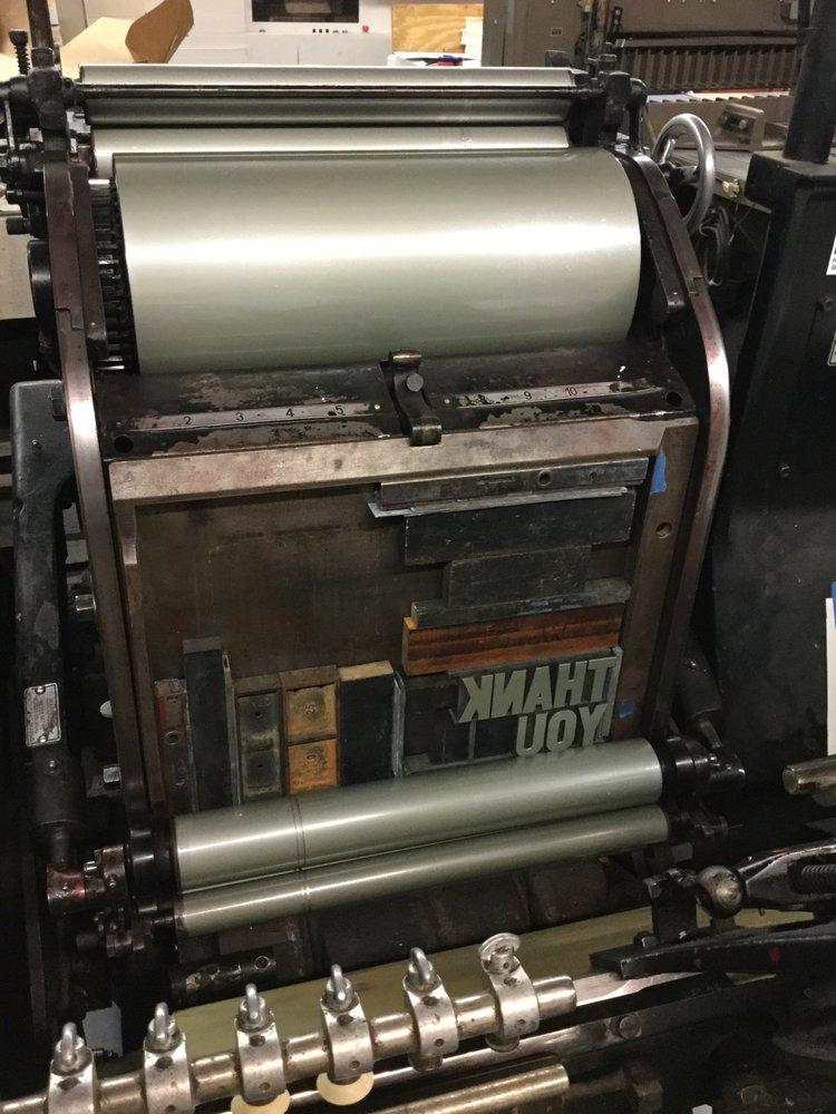 NY Printing & Graphics