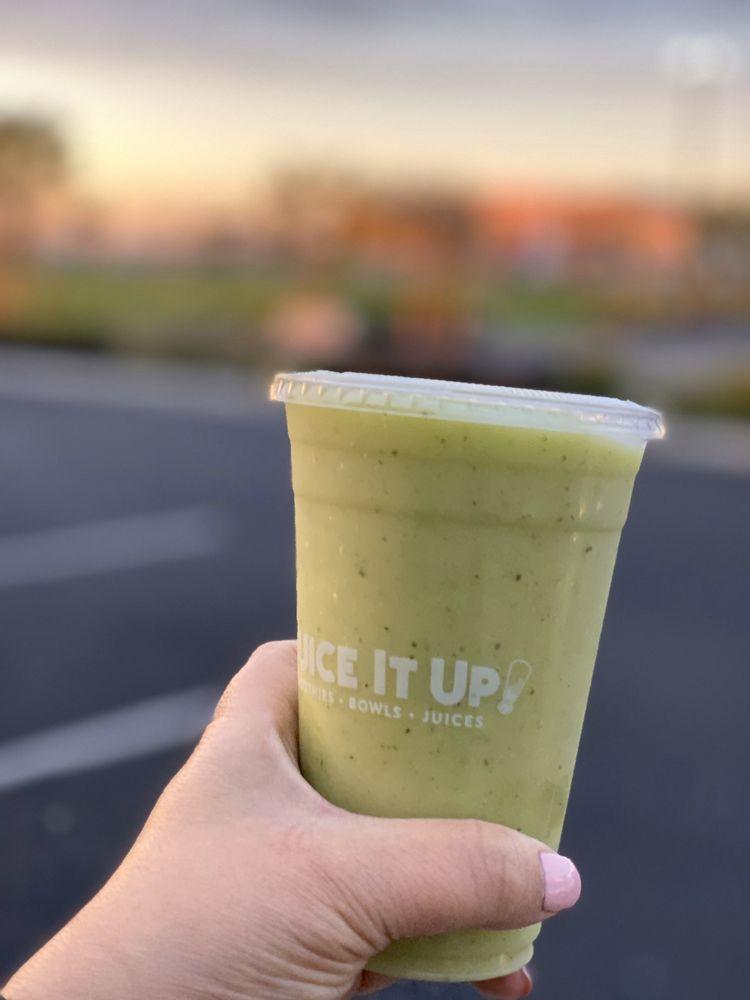 Juice It Up!: 481 Woollomes Ave, Delano, CA