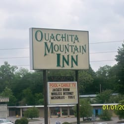 Photo Of Ouachita Mountain Inn Glenwood Ar United States