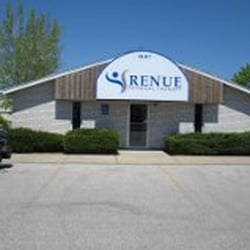 Renue Physical Therapy Bay City Mi