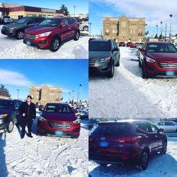 Lithia Great Falls Mt >> Lithia Hyundai of Great Falls - Car Dealers - 826 Central ...