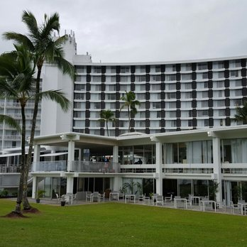 Grand Naniloa Hotel A Doubletree By Hilton 269 Photos 180 Reviews Hotels 93 Banyan Dr Hilo Hi Phone Number Yelp