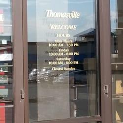 Thomasville Of Salt Lake City Furniture Stores 5253 S State St Murray Murray Ut United