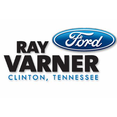 Ray Varner Ford: 2026 N Charles G Seivers Blvd, Clinton, TN