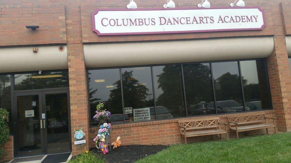 Columbus DanceArts Academy: 6175 Shamrock Ct, Dublin, OH