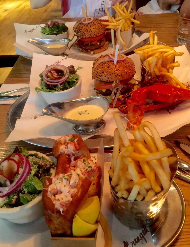 Burger & Lobster - 3629 Photos & 3144 Reviews - Seafood ...