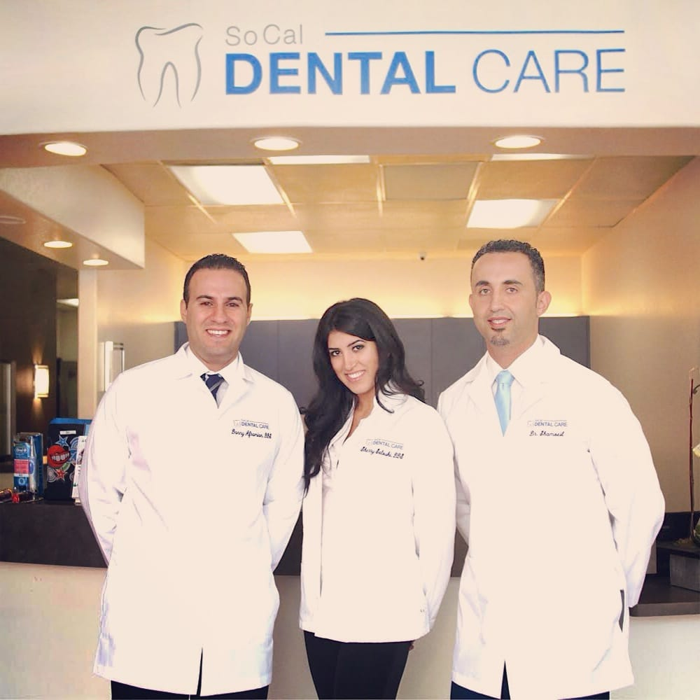 SoCal Dental Care