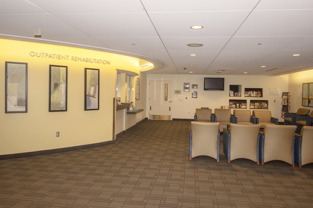 Arlington Va Hospital Emergency Room
