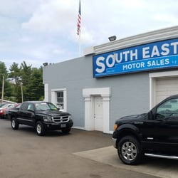 South Easton Motor Sales 15 Recensioni Concessionari