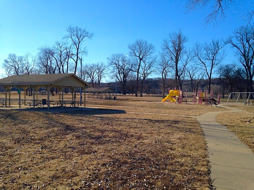 NP Dodge Memorial Park