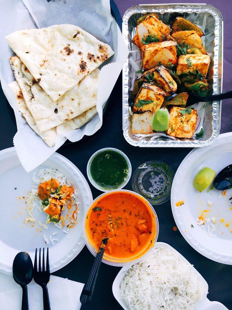 Indian Food Near Edison Nj