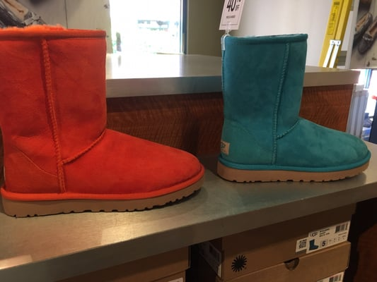 ugg outlet wrentham