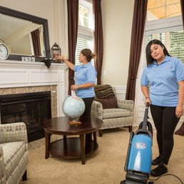 Photo of Crest Cleaning Services - Kent, WA, United States. We work in