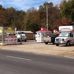 U-Haul Neighborhood Dealer - Truck Rental - 3840 Winchester