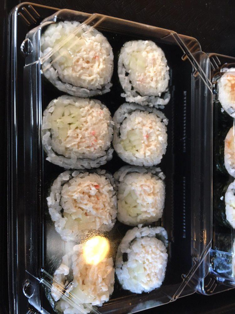 Kenko Sushi & Teriyaki