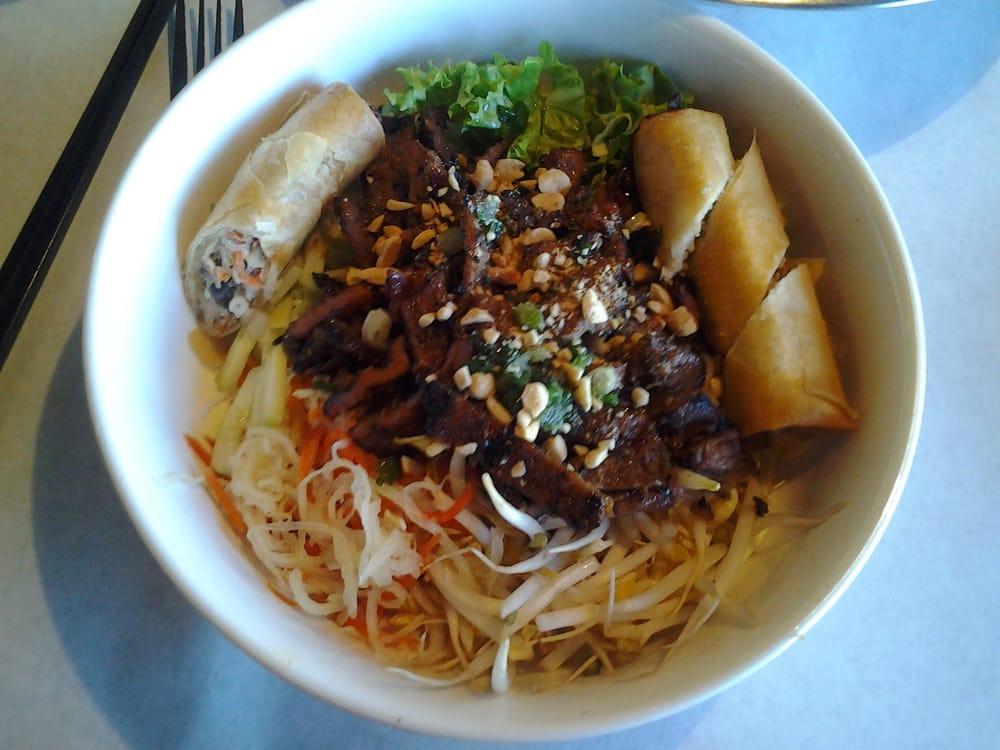 pork noodle bowl - Yelp
