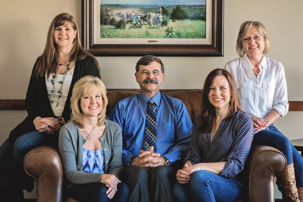 image of Burk Family Dentistry