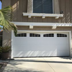 Merveilleux Photo Of All Ways Garage Doors   Mission Viejo, CA, United States. New