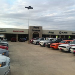 Captivating Photo Of Port Lavaca Dodge Chrysler Jeep Ram   Port Lavaca, TX, United  States