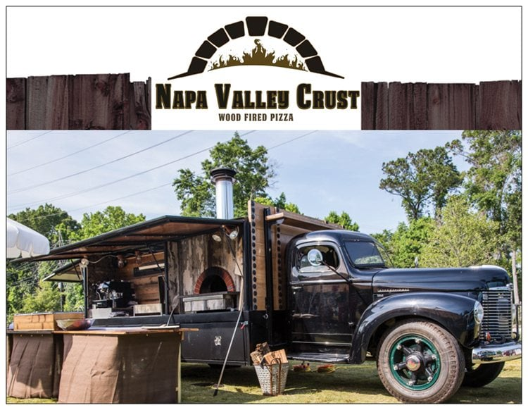 Image result for napa valley crust
