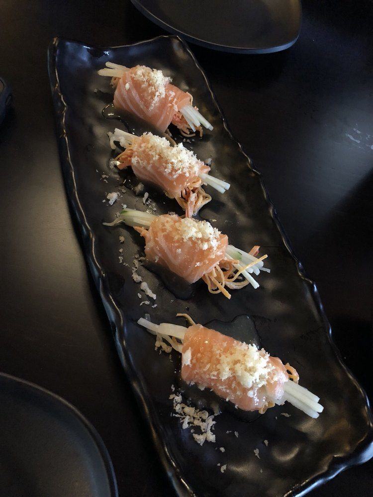 Umami Sushi & Bar: 1957 Middle Country Rd, Centereach, NY