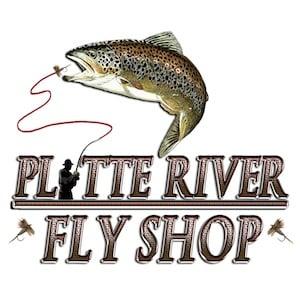 Platte River Fly Shop: 7400 State Hwy 220, Casper, WY