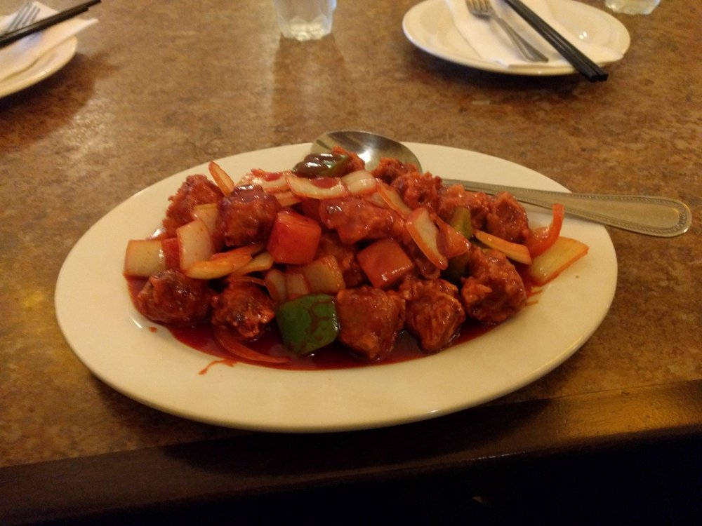 Tenglong Chinese Restaurant: 208 Clement St, San Francisco, CA