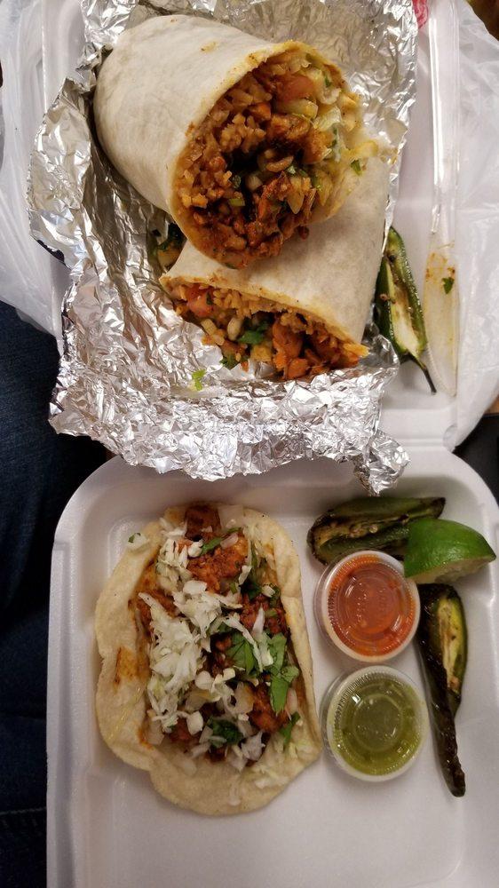 Garcia's Tacos