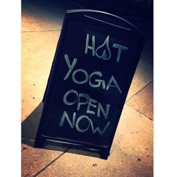 Bikram yoga dtla