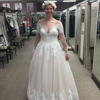 Bridal Gallery - 18 Reviews - Bridal - 749 44th St SE, Grand Rapids ...