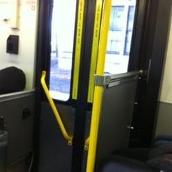 6da1162c026 66 Chicago Avenue Bus - 22 Reviews - Public Transportation - Navy ...