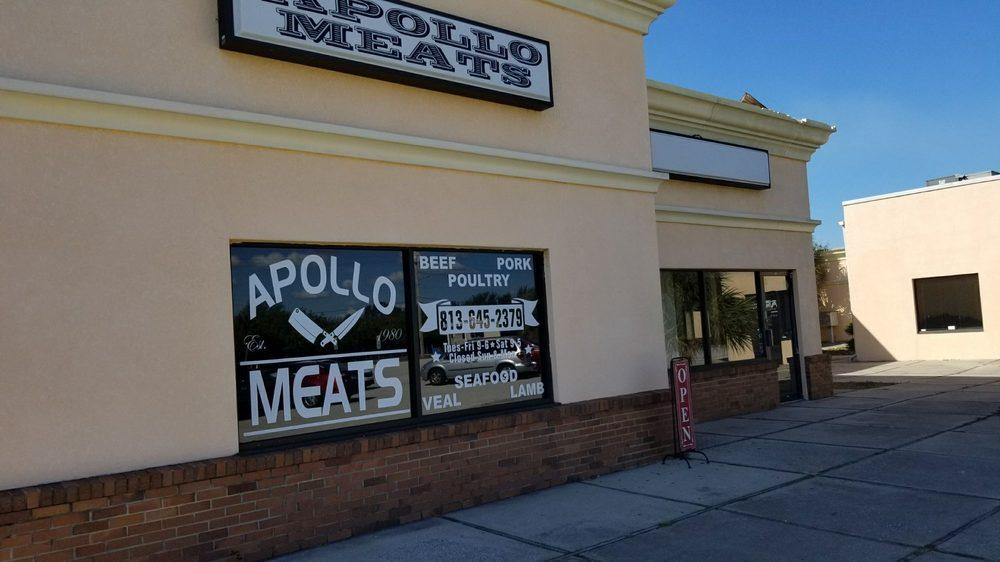 Apollo Meats: 226 Apollo Beach Blvd, Apollo Beach, FL