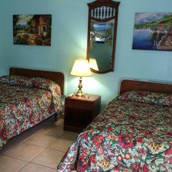 Photo Of Skylark Motel Perry Fl United States
