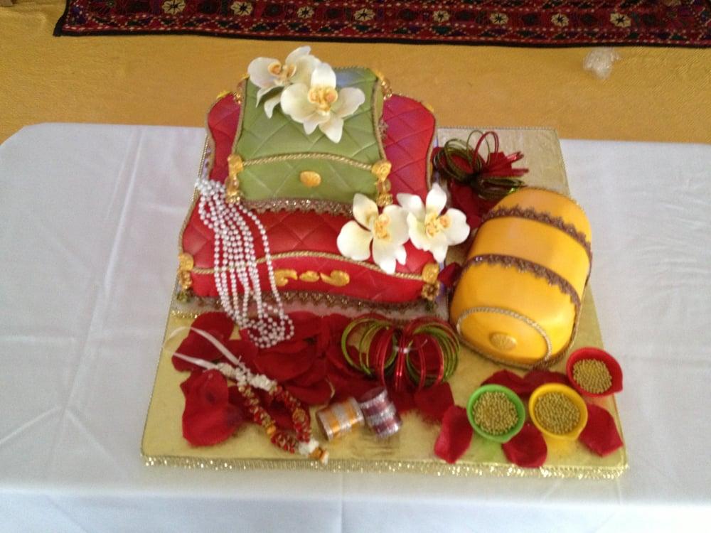 Traditional Indian Wedding Cake Yelp