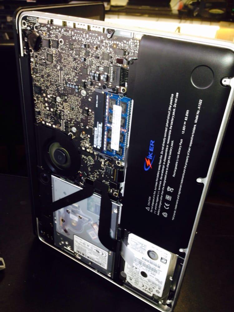 5 Best Computer & Laptop Repair Services - Glendale AZ ...